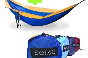 Serac Sequoia XL Wide Double Hammock
